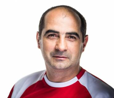 Nistor Gheorghe Bogdan
