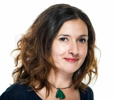 Zoia Corina